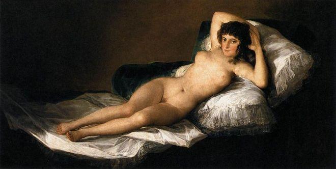 800px-Francisco_de_Goya_y_Lucientes_-_The_Nude_Maja_(La_Maja_Desnuda)_-_WGA10044